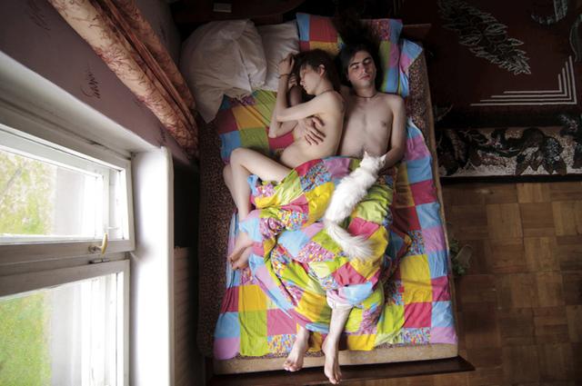 Jana Romanova, 'Untitled, Moscow, Russia (Waiting 35)', 2009-2011, Corridor Contemporary