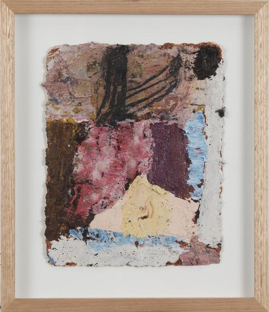 , 'Rungli Rungliot 7,' 2016, Nanda Hobbs Contemporary