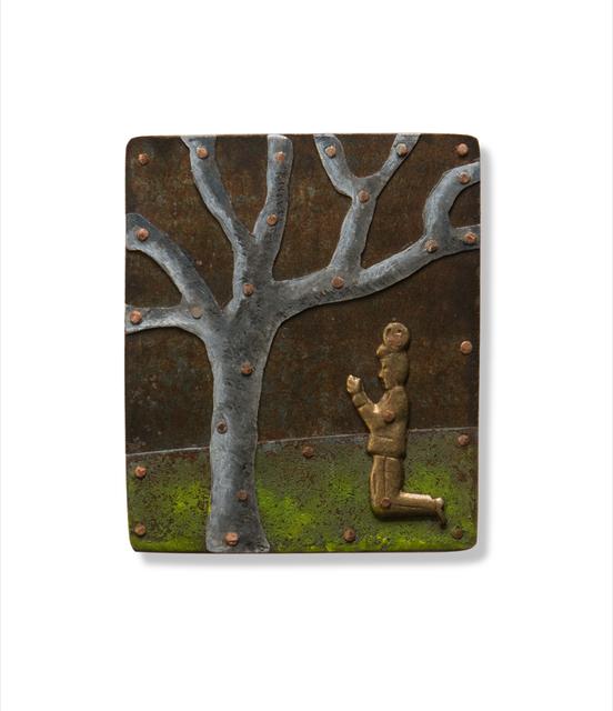 , 'Tree Spirit,' 2017, Facèré Jewelry Art Gallery
