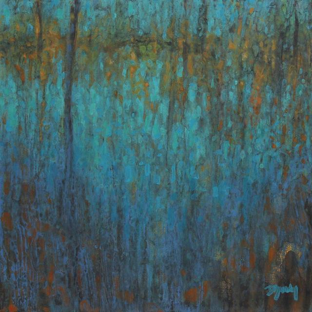 , 'Morning at Maskinonge,' , Wallace Galleries