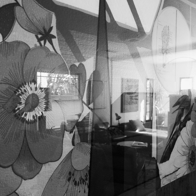, 'Living Room,' 2016, DENK Gallery