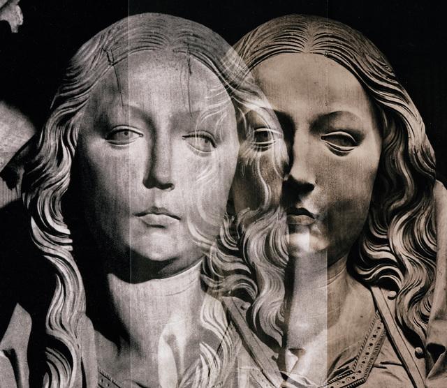 , 'Maria,' 2014, Galerie Kleindienst