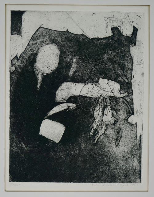 , 'Proof,' 1964, Daniel Craig Gallery