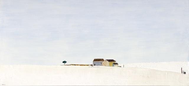 , 'M01,' 2017, Villa del Arte Galleries