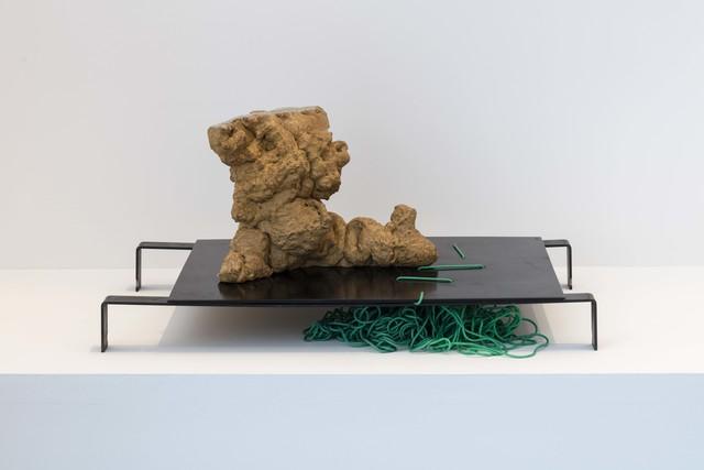 , 'In Waiting,' 2017, Galleri Susanne Ottesen
