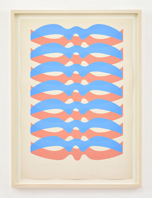, 'June Variation E ,' 1976, Stephen Friedman Gallery