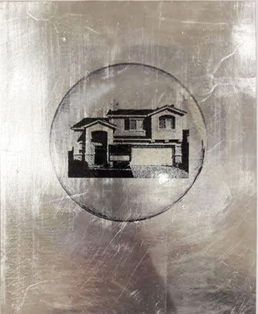 David Baskin, 'BUBBLE HOUSE', 2018, Carriage Trade Benefit Auction