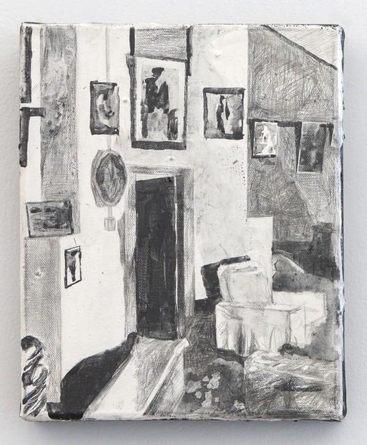 Glyneisha Johnson, 'Untitled (Kampala Bedroom)', 2018, Haw Contemporary