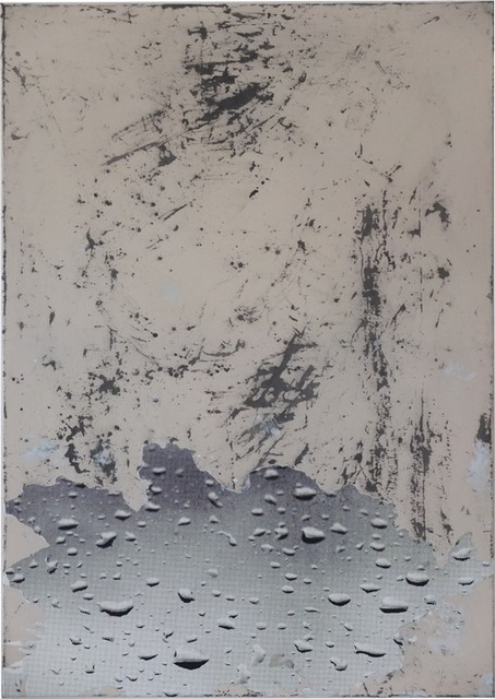 , 'Untitled,' 2014, RaebervonStenglin