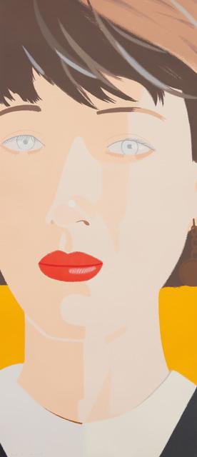 Alex Katz, 'Samantha', 1987, Phillips