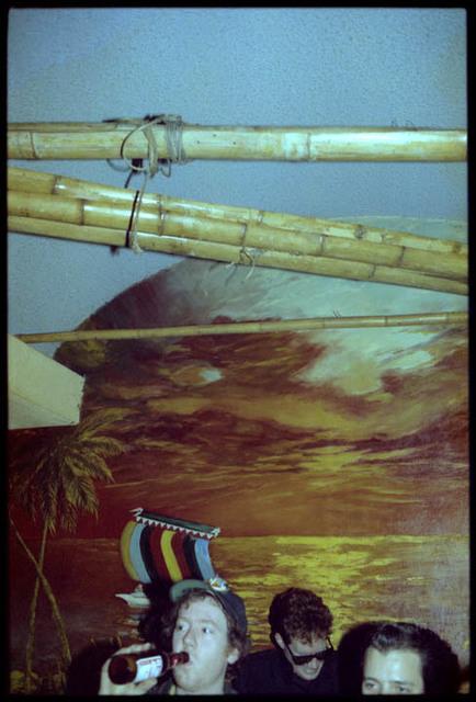 , 'MABUHAY MURAL, JANUARY 19, 1979,' 2011, Anglim Gilbert Gallery