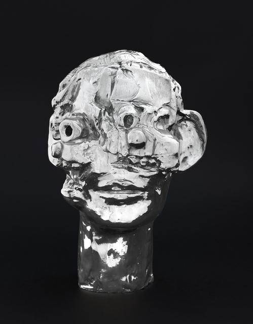 George Condo, 'Robot Girl', 2012, Phillips