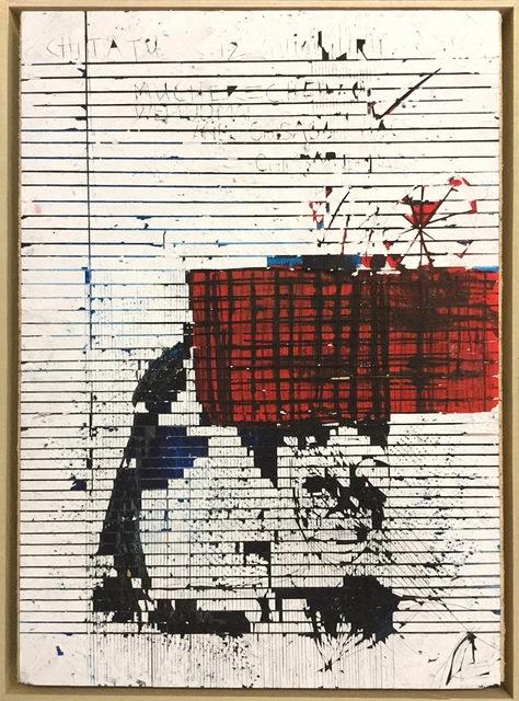 , 'Kuzviitira (letter #7),' 2015, Tiwani Contemporary