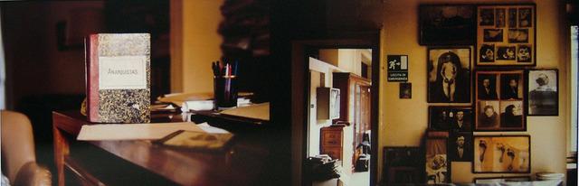 , 'Cabinet Lumbroso,' 1998/2000, Galeria Filomena Soares