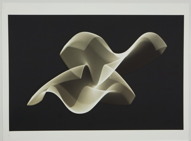 , 'Waveform Studies XXVIII,' 1977-2003, BERG Contemporary