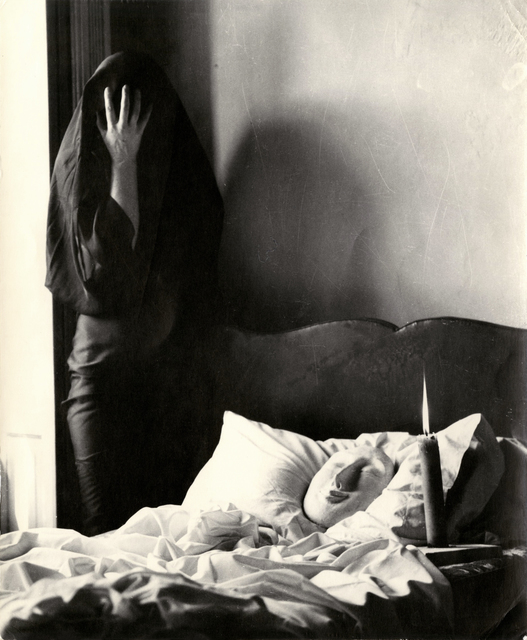Kati Horna, 'untitled, from An Ode to Necrophilia, Mexico City ', 1962, Etherton Gallery