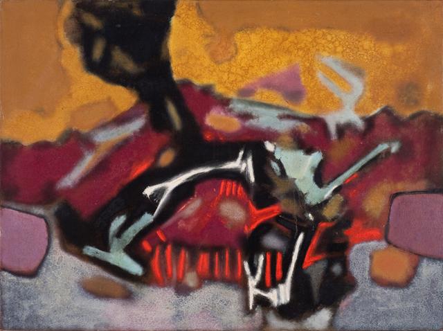 , 'Quetzalcoatl Series II,' 1973, Jenkins Johnson Gallery