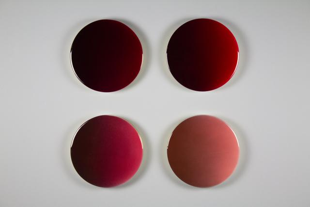 , 'Lipstick Lies,' 2019, Priveekollektie Contemporary Art | Design
