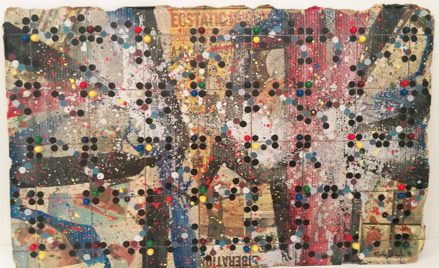 , 'ECSTATIC IDIOCY,' 2003, Margaret Thatcher Projects