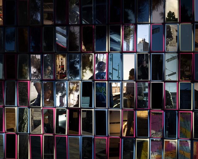 , 'Mirrors, 2015,' 2015, Tanya Bonakdar Gallery