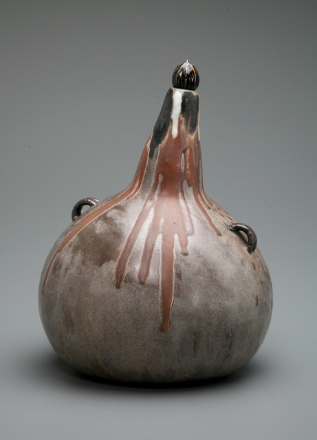 , 'Volcanic Gourd,' ca. 1900, Jason Jacques Gallery