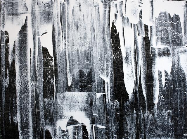 , 'Urban Stacks no. 02,' 2016, Seraphin Gallery