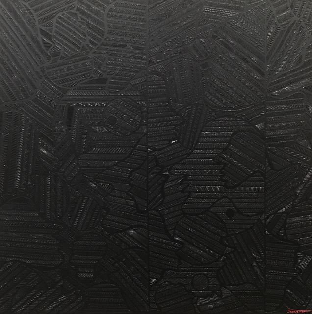 , 'Whisper,' 2017, Galerie Artefact