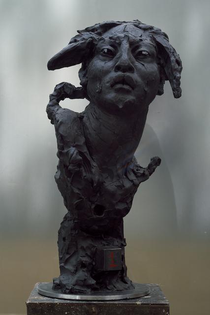 , 'Cabeza I,' 2007, N2 Galería