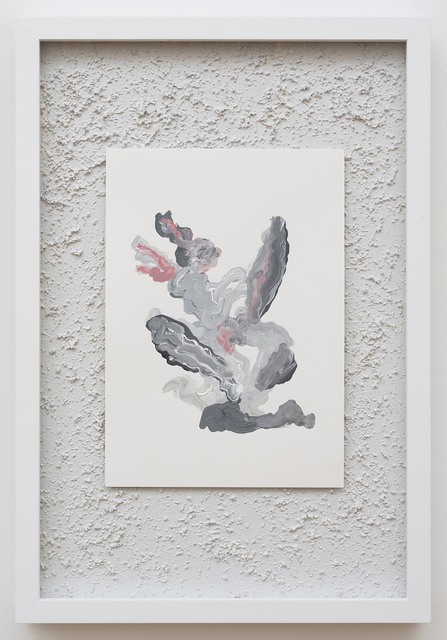 , 'Only Rabbits,' 2017, Western Exhibitions