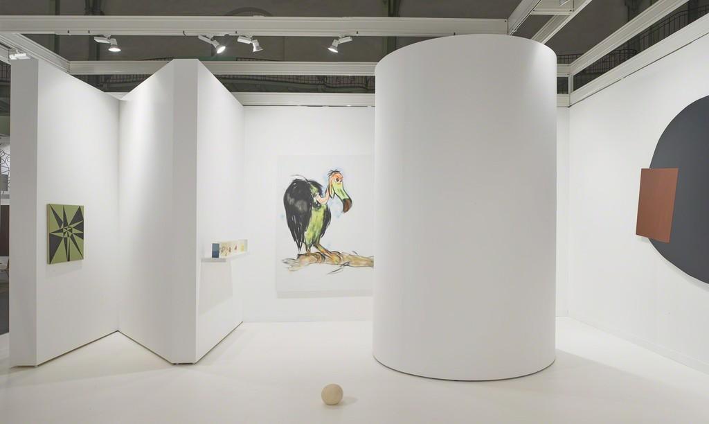 Courtesy Galerie nächst St. Stephan Rosemarie Schwarzwälder  Image: Raphaël Chipault