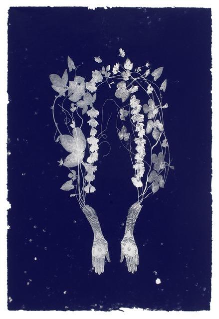 , 'Garland 10/10,' , Gail Severn Gallery