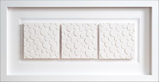 , 'Triple Tile,' , Plus One Gallery