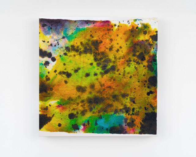 , 'Piezo_Flora_012 (Yellow Poppy Field),' 2018, Ed. Varie