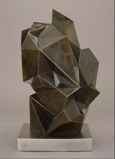 Jud Bergeron, 'Monolith', 2019 , Gallery Poulsen