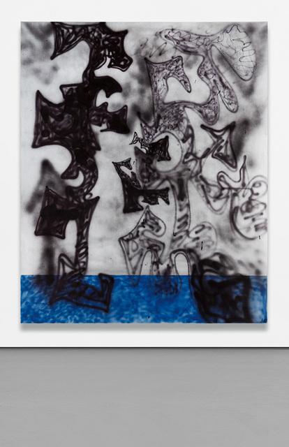 Ida Ekblad, 'Untitled', 2014, Phillips