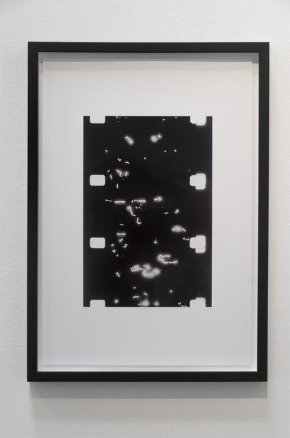 , 'Study of a River, 1996-1997 (I),' 2016, Shoshana Wayne Gallery