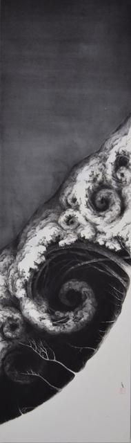 , 'Forest where something lurks 1,' 2013, Kamiya Art
