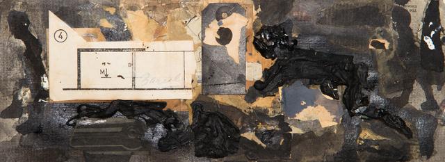 Washington Barcala, 'Untitled', 1989-1993, Jorge Mara - La Ruche