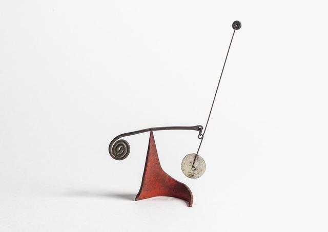 , 'Untitled,' 1958, Galerie Von Vertes