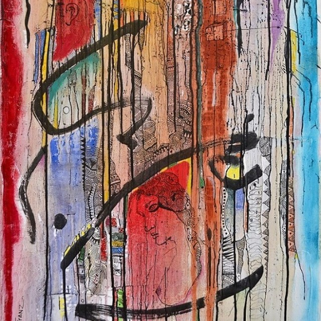 , 'Dreamscape,' , InLiquid