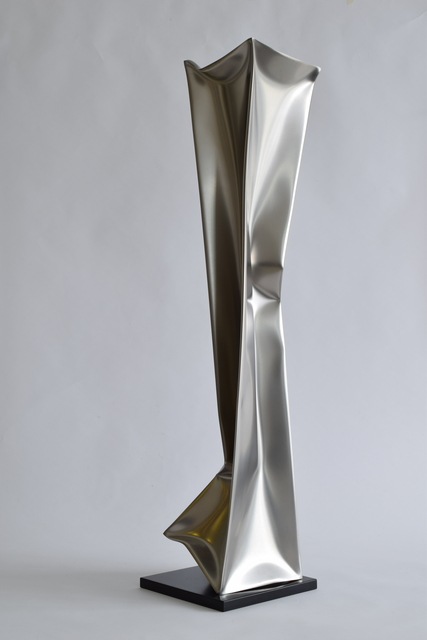 , ''Dancer' ,' 2015, Borzo Gallery