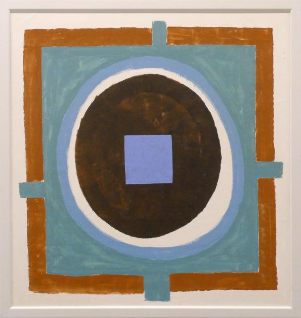 Leslie Laskey, 'The Window in the Eye', 2013, Bruno David Gallery