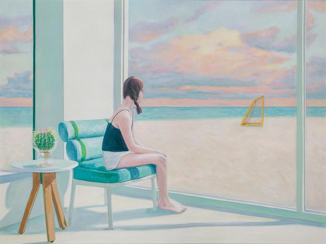 Tamen 他们, 'Shiny Days', 2019, Yang Gallery