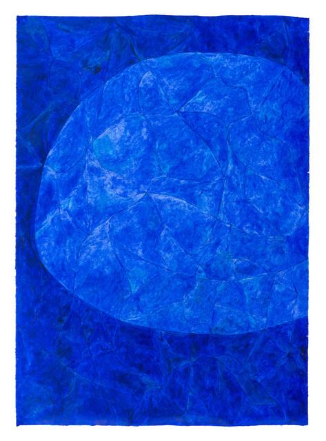 , 'Blue 8,' 2015, Spotte Art