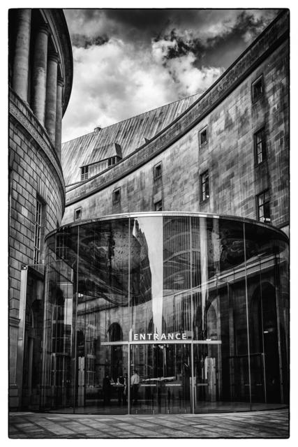 Peter Aitchison, 'Library Walk ', 2014, Gateway Gallery