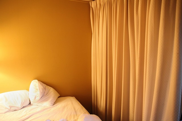 , 'Yellow Bedroom,' 2017, BERG Contemporary