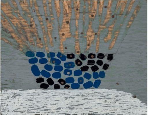 , 'Les Balcons 7,' 2012, Galerie Lacerte Art Contemporain