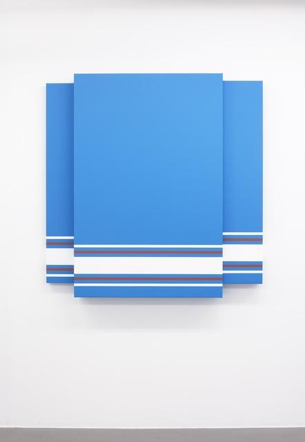 , 'Sans titre (Lascaux),' 2016, Lange + Pult