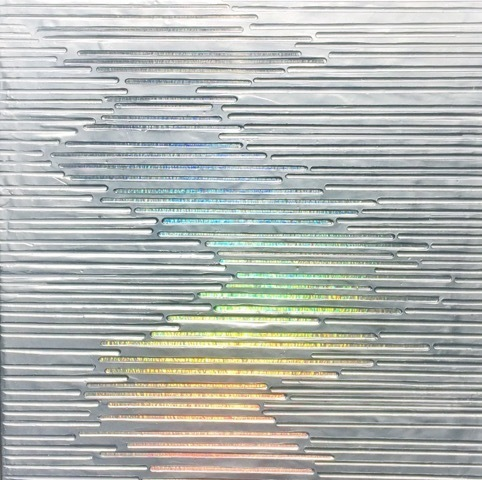 , 'Migrations,' 2017, Sara Nightingale Gallery