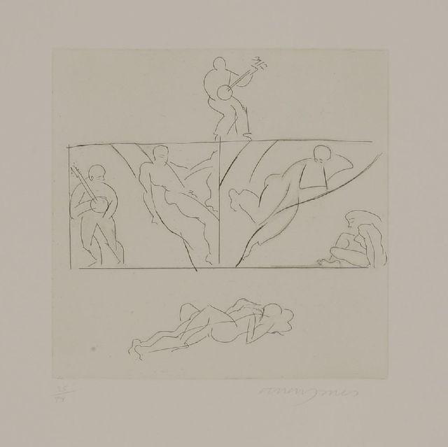 Allen Jones, 'Grenada', 1987, Sworders